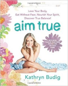 aim true book