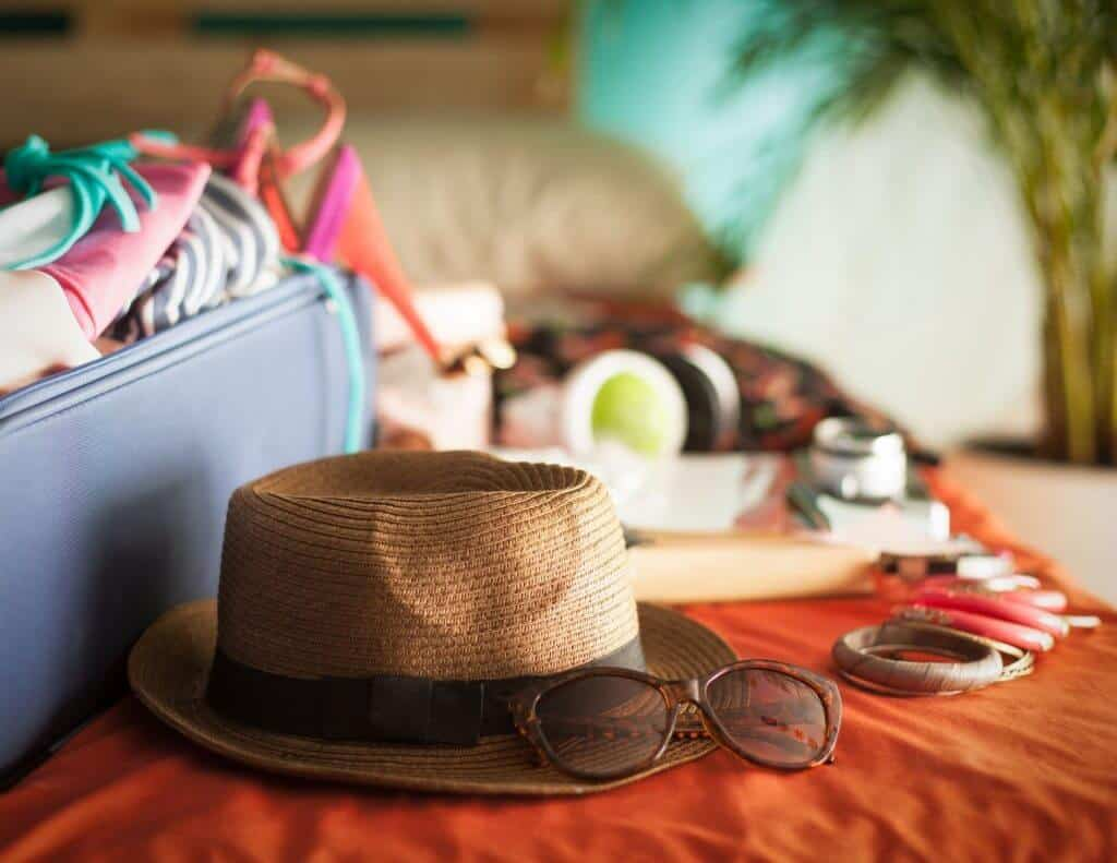 7 Things To Pack In Your Suitcase For A Healthy Travel Experience